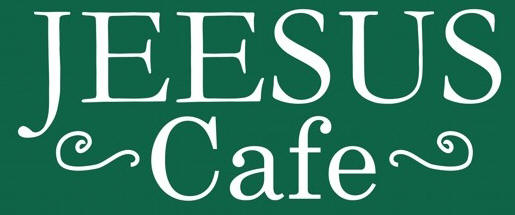 Jeesus Cafe logo